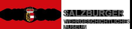 Salzburger Wehrgeschichtliches Museum Logo